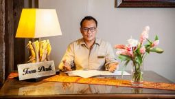 Hotel The Ranee Boutique Suites - Kuching
