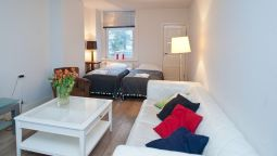 Hotel Leidse Square Apartments - Amsterdam