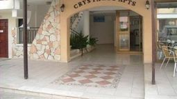 Hotel Crystallo Apartments - Paphos