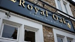 Hotel Royal Oak - Skipton, Craven