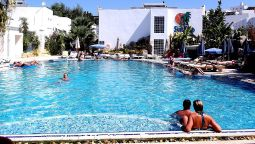 Peda Sun Club Hotel - All Inclusive - Çırkan