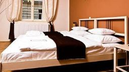 Hotel Budapest Rooms - Bed & Breakfast - Budapest