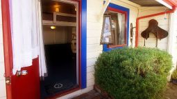 Hotel Stables Lodge Backpackers - Napier
