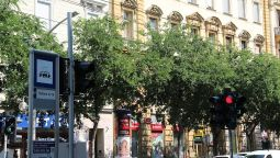 Hotel A' Margit Guesthouse - Budapest
