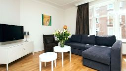 Hotel Short Stay Group Nieuwmarkt Area Serviced Apartments - Diemen