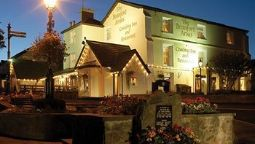 Hotel The Beaufort Raglan - Monmouth, Monmouthshire