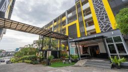 Hotel S.B. Living Place - Ban Lo Long