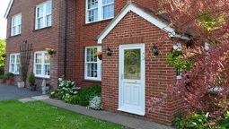Hotel Avalon Lodge B&B - Chippenham, Wiltshire