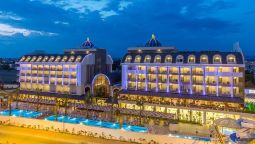 Hotel Mary Palace Resort & Spa - All Inclusive - Gündoğdu