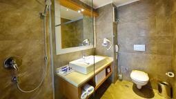 jasmin beach hotel - all inclusive - Çırkan - 4 sterne hotel, Badezimmer