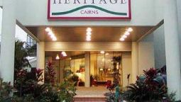 Hotel Heritage Cairns - Cairns