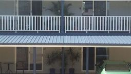 Hervey Bay Motel - Urangan