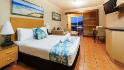 Hotel at Boathaven Spa Resort - Airlie Beach