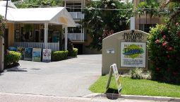 Hotel Palm Cove Tropic Apartments - Palm Beach