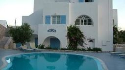 Hotel Sweet Tweet - Kamari, Thira