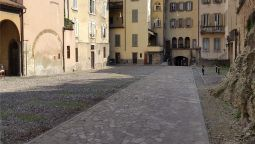 Hotel UpTown Bed and Breakfast - Bergamo