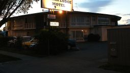Sylvan Lodge Motel - Tomoana
