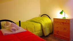 City-in-hostel-B&B - Catania
