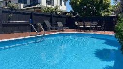Hotel Knightsbridge Court Motor Lodge - Blenheim