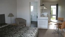 Anchorage Motel Apartments - Te Anau