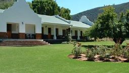 Hotel Old Mill Country Lodge & Restaurant - Oudtshoorn
