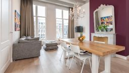 Hotel Cityden Canal Serviced Apartments - Amsterdam