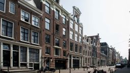 Hotel Canal Belt apartments - Leidseplein area - Amsterdam