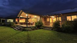 Hotel Kaimai Country Lodge - Katikati