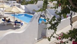 Atlas Boutique Hotel - Kamari, Thira
