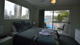 Hotel Aloha Lane Holiday Apartments - Surfers Paradise