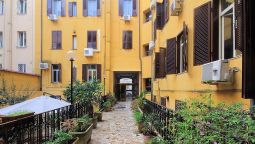 Hotel Coloseum apartments-St.John Lateran area - Rom