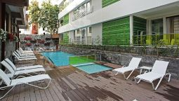 Kleopatra Suit Hotel - Adults Only - Alanya
