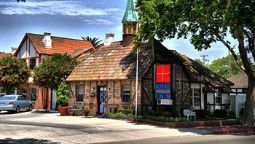 Royal Copenhagen Inn - Solvang (California)