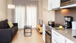 Hotel Feelathome Plaza Apartments - Barcelona
