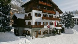 Hotel Bed & Breakfast Residence Checrouit - Courmayeur
