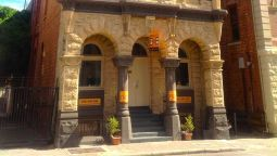 Hotel Fremantle Bed and Breakfast - Fremantle