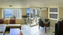 Hotel View Pacific Holiday Apartments - Surfers Paradise