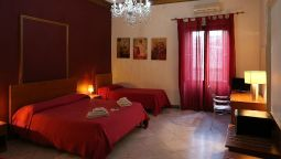 Hotel Bed and Breakfast Opera - Catania