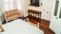 Hotel South Beach Bed and Breakfast - Fremantle