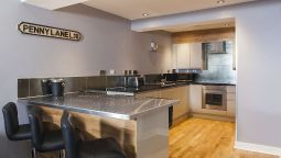 Hotel Epic Serviced Apartments - Campbell Street - Liverpool