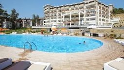Hotel Justiniano Deluxe Resort – All Inclusive - Boztepe