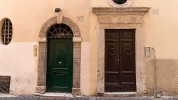 Hotel Rome Accommodation - Campo de' Fiori - Rom