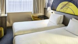 Mercure Liverpool Atlantic Tower Hotel - Liverpool
