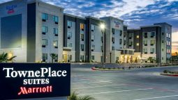 Hotel TownePlace Suites Waco South - Waco (Texas)