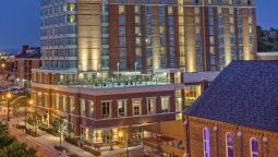 Hotel HGI Nashville Convention Center - Nashville (Wisconsin)