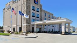 Comfort Inn & Suites Mandan - Bismarck - Mandan (North Dakota)