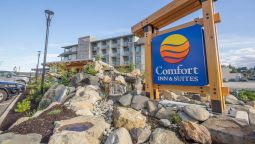 Comfort Inn and Suites Campbell River - Campbell River