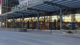 Hotel Four Points by Sheraton Istanbul Batisehir - Stambuł