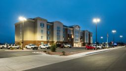 Hotel Candlewood Suites CARLSBAD SOUTH - Carlsbad (New Mexico)