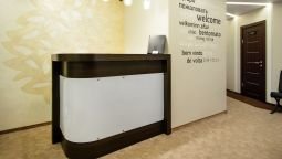 AHOTELS design style - Nowosibirsk
